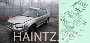 Evaluare auto Subaru Forester
