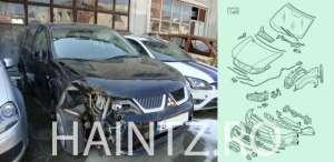 Evaluare auto Mitsubishi Outback