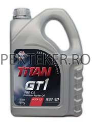 Fuchs Titan GT1 C2