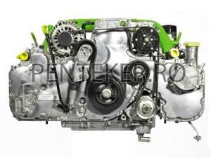 Motor Subaru boxer diesel EE20