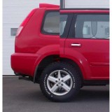 Nissan X-Trail inaltare